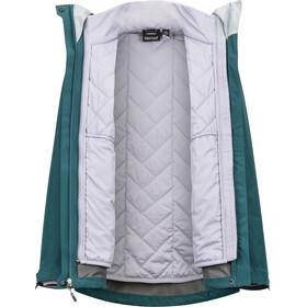 Marmot Minimalist Component Jacket Damen deep teal